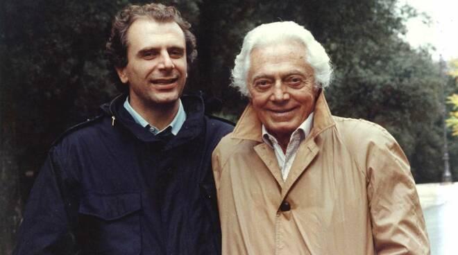 Marco e Dino Risi