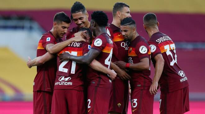roma-fiorentina 2-1