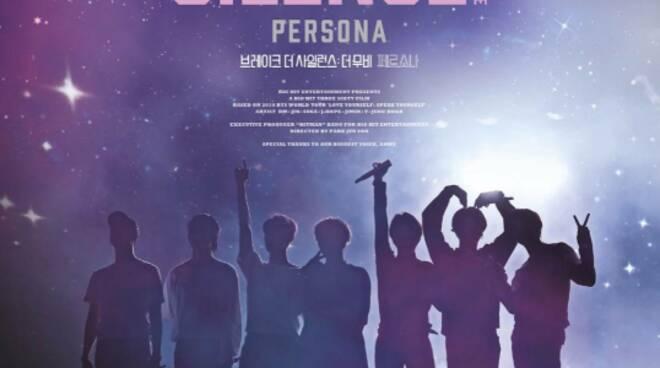 BTS the movie