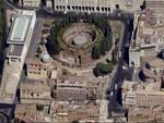 Piazza Augusto Imperatore e il progetto dell\'Ara Pacis