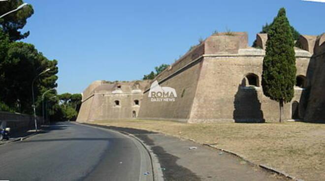 Le Mura di Roma (II parte)