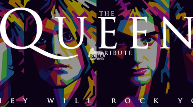 Queen Tribute Band in concerto al Confusione Fest