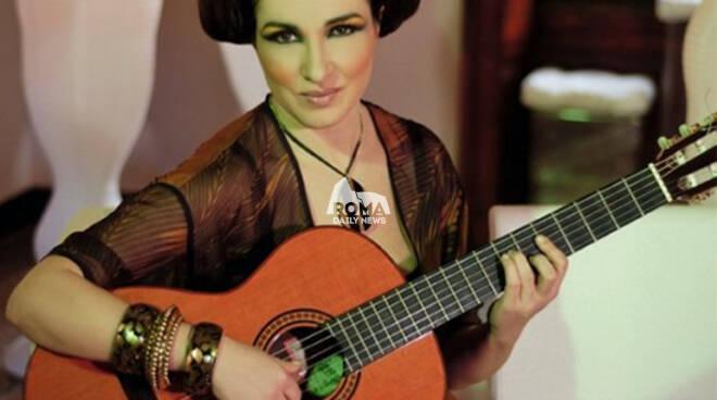 Raquel Silva Joly trio
