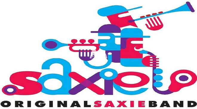 Original Saxie Band in concerto al Village Celimontana