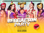 Follia Latina Reggaeton Party Black Garden