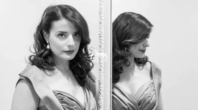 Swing Swing Swing al Village Celimontana: Francesca Faro Swing Quartet in concerto