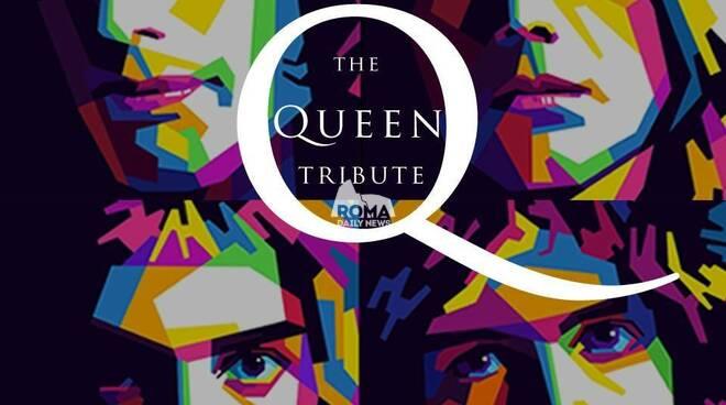 The Queen Tribute in concerto al Confusione Fest