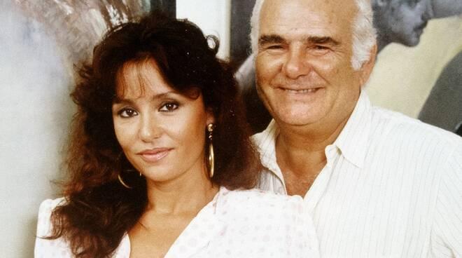 Adriana e Mario Russo