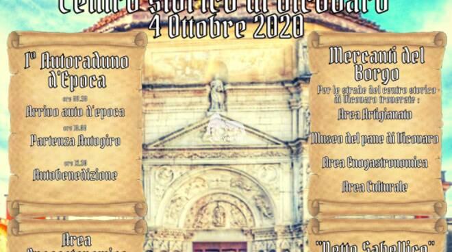 Mercanti del Borgo - II Edizione - Vicovaro