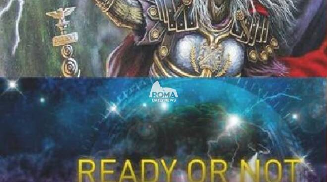 Invaders (Iron Maiden Tribute) + Ready or Not in concerto al Confusione Fest