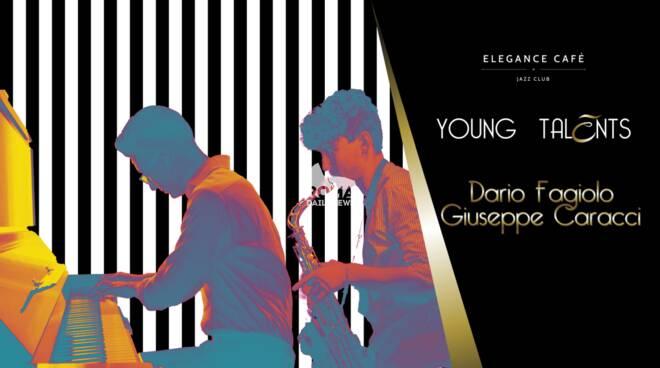 Young talents : Dario Fagiolo Giuseppe Caracci duo