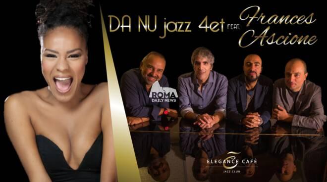 Da Nu Jazz 4et Feat. Frances Ascione