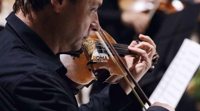 Le Quattro Stagioni di Vivaldi all\'Oratorio Caravita di Roma