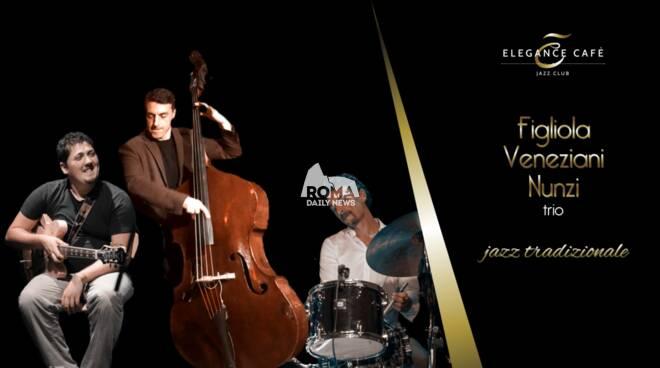 Figliola - Veneziani - Nunzi Trio