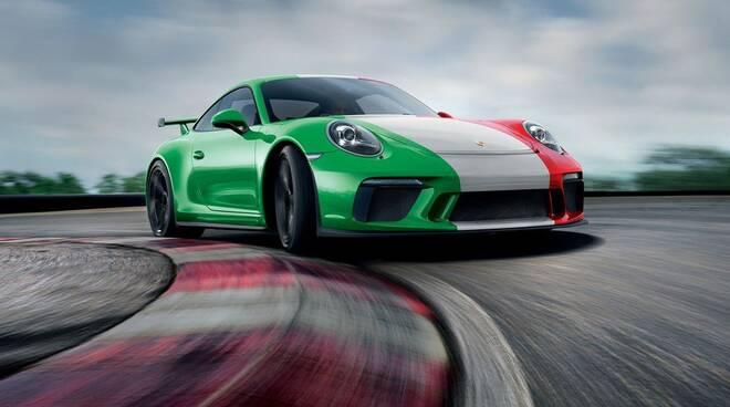 Centri Porsche