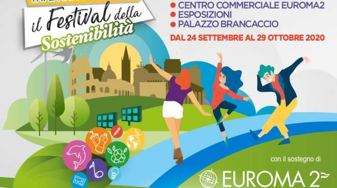 Festival della Sostenibilita'
