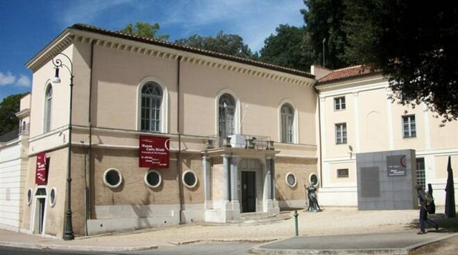 museo bilotti