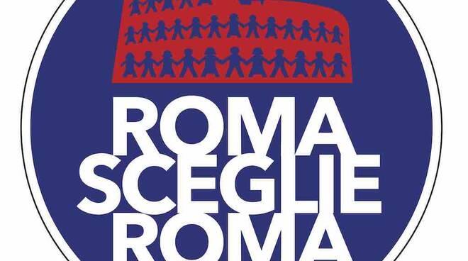 Roma sceglie Roma