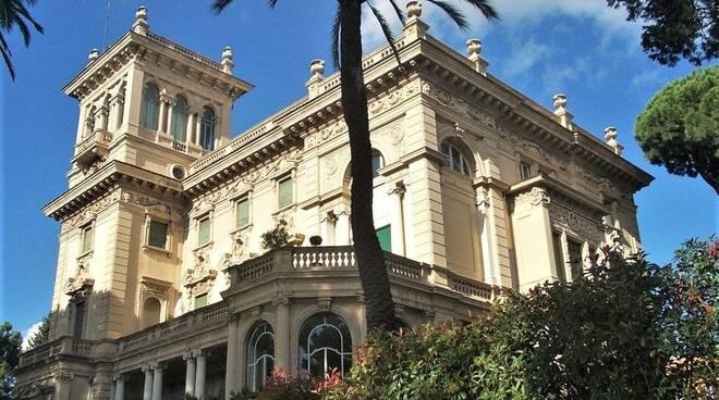 villa maraini