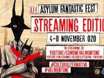 ASYLUM FANTASTIC FEST STREAMING EDITION