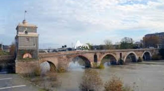 Ponte Milvio e dintorni