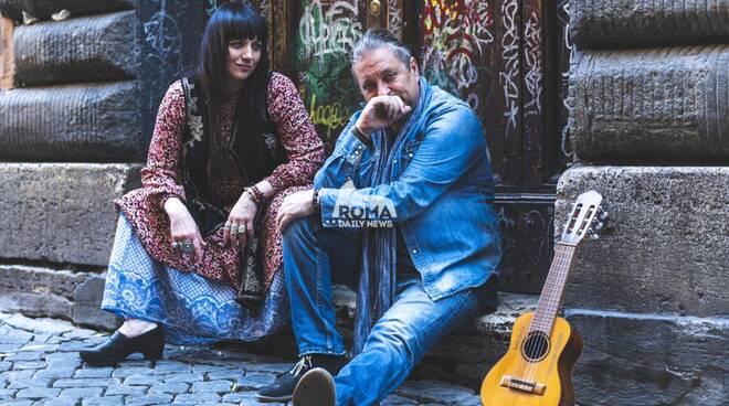 """TheRoma \""""Roma che mi Guardi\"""" al Village Celimontana: con Nadia Natali e Alberto Laurenti"""