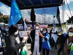 manifestazione infermieri