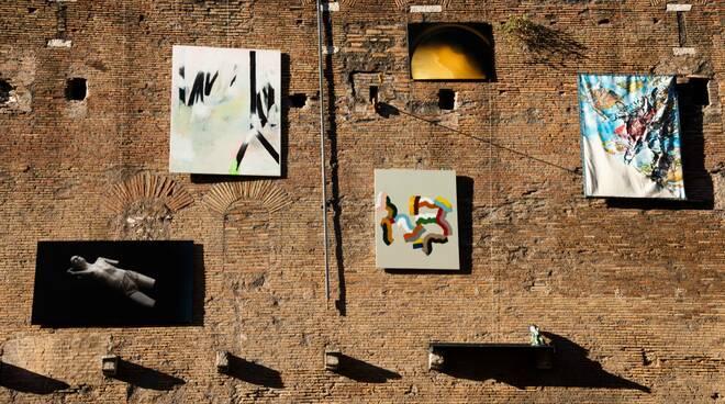 Mostra su Mura Aureliane
