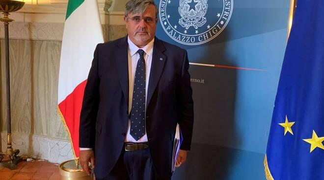 Paolo Capone UGL