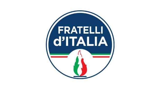 fratelli d'italia fdi