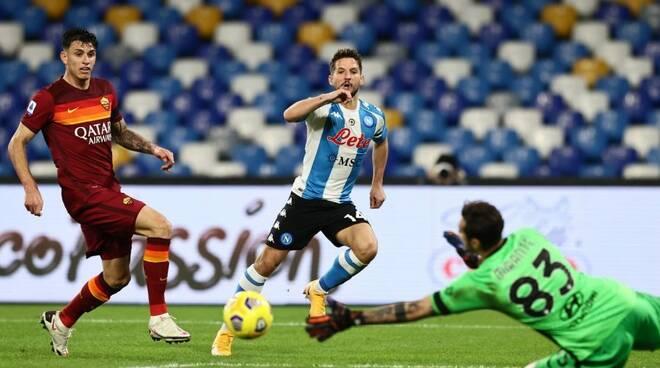 napoli-roma 4-0