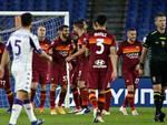 roma-fiorentina 2-0