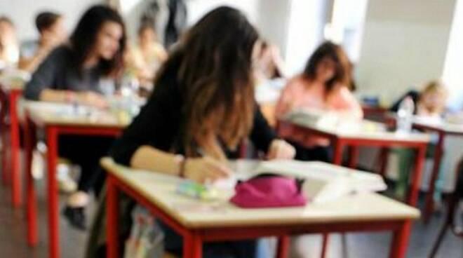 Scuola - Classe
