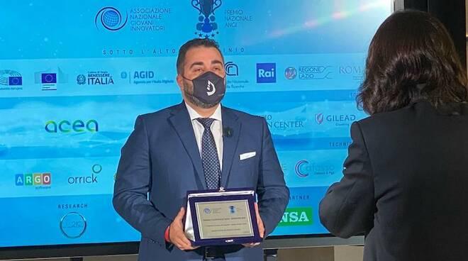 Alessandro Martelli - Presidente di Italian Districts