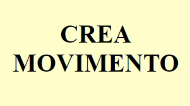 crea movimento