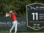 golf open d'italia