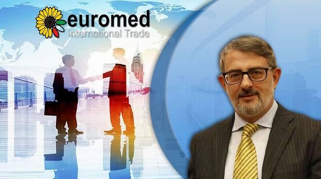 Sergio Passariello (Euromed International Trade)