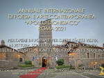 Annuale Internazionale di Poesia e Arte Contemporanea Apollo dionisiaco Roma 2021