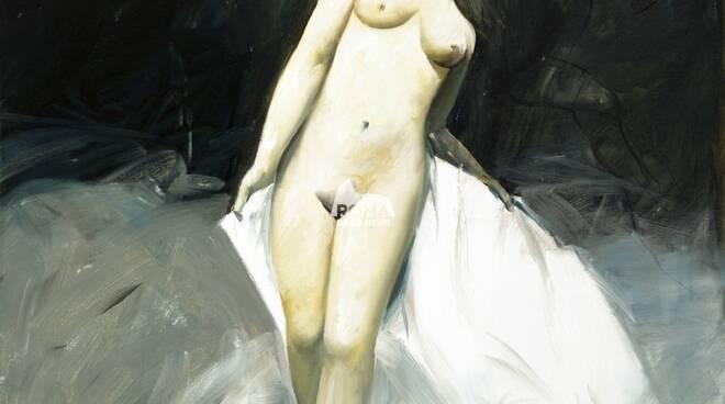 Eros di Antonio Tamburro