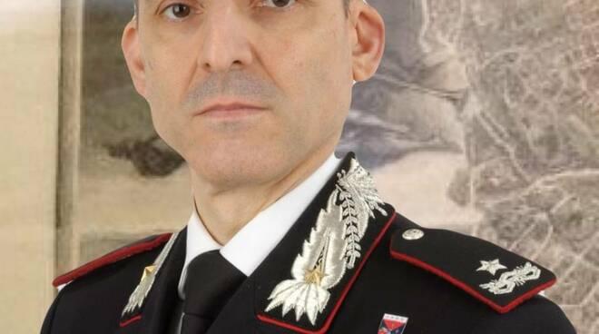 lorenzo falferi comandante carabinieri