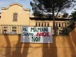 contro occupazione liceo mamiani