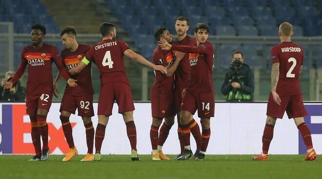 roma-braga 3-1