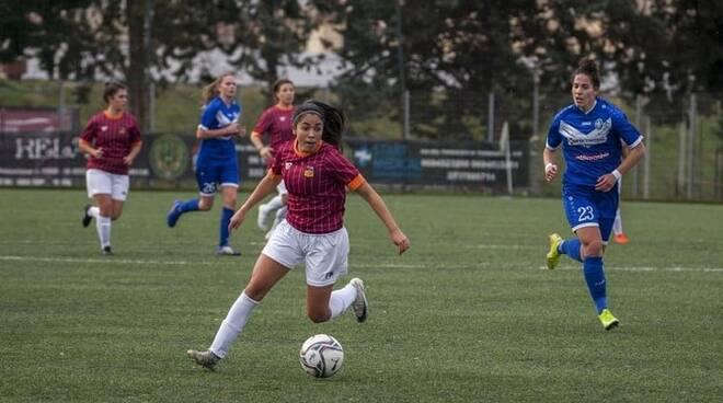 roma cf-brescia 1-1