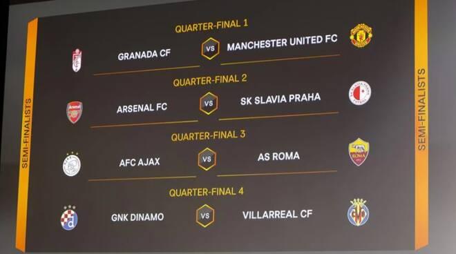 europa league