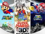Supe Mario 3D All Stars