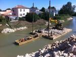 riqualificazione corsi acqua urbani
