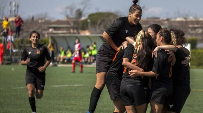 roma cf-vicenza 1-0