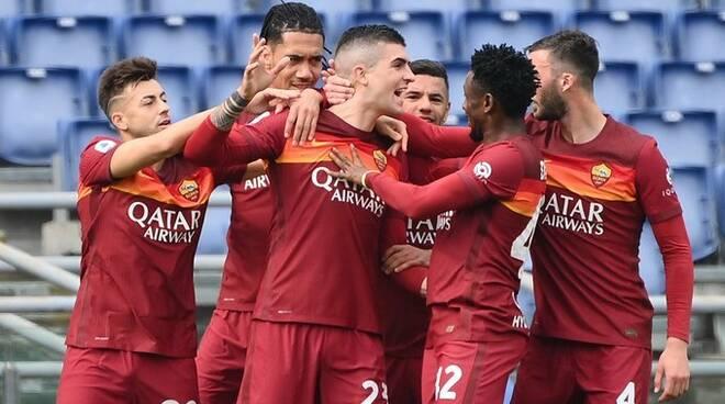 roma-genoa 1-0