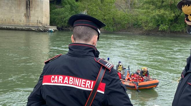carabinieri fluviali
