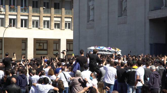 funerale daniel guerini